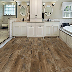 Flooring Features