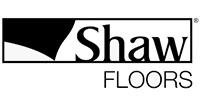 Shaw floors brand logo